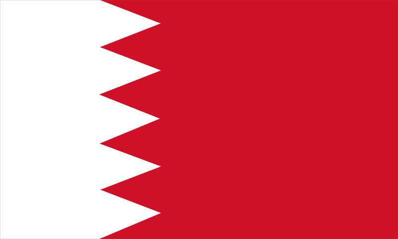 Flag-Bahrain